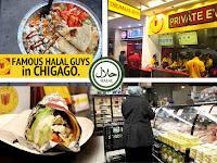Pilih Makanan Bermutu Tinggi, Tidak Cukup Sekadar Halal
