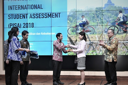 Survei Pendidikan Dunia, Indonesia Peringkat 72 dari 77 Negara