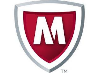 McAfee AntiVirus Plus 2017 Free Software Download