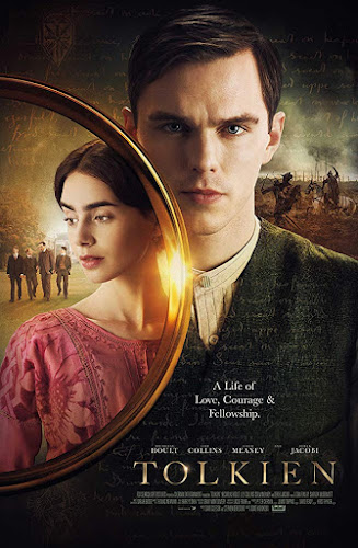 Tolkien (BRRip 1080p Dual Latino / Ingles) (2019)