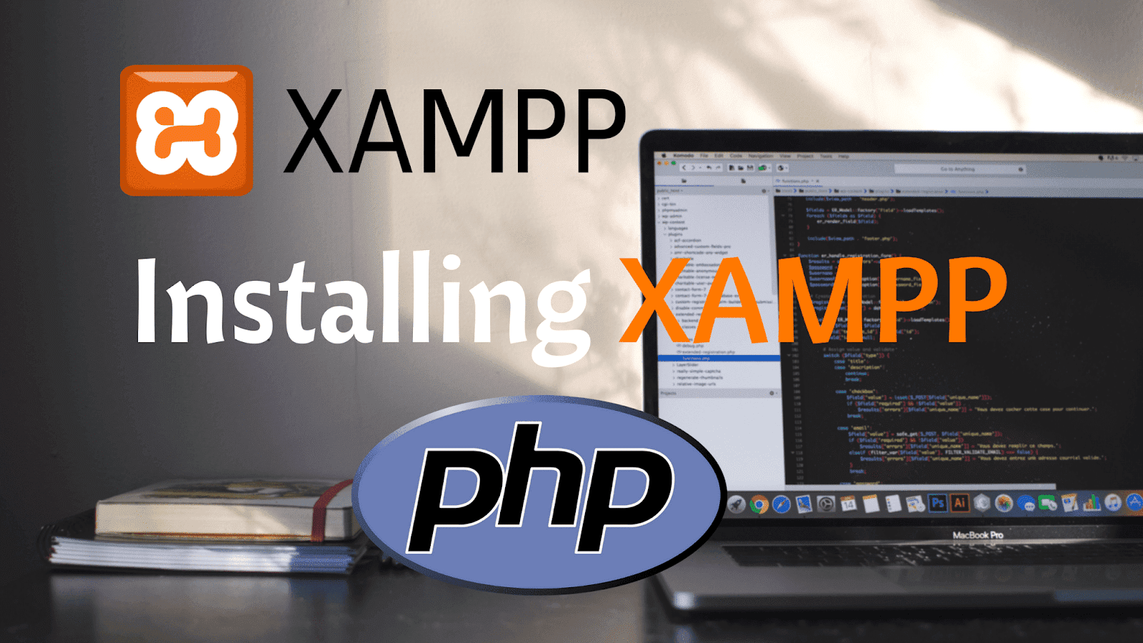 how to install xampp in windows 10 pro