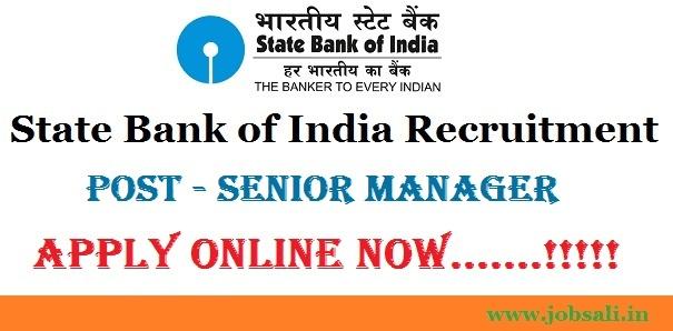 SBI Vacancy, SBI Online Application, SBI Careers page