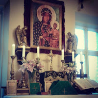 Znalezione obrazy dla zapytania tradycyjna kaplica sedevacante