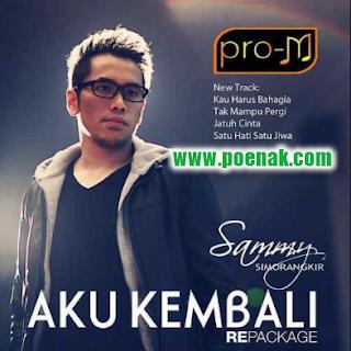 Lagu Terbaru Sammy Simorangkir