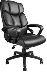 Boss Padded Leather Executive Chair