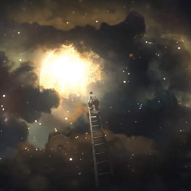 Groundfold - All We Had Is Gone Wallpaper Engine