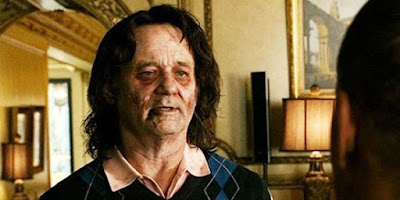 "Bill Murray in ""Zombieland"""
