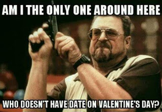 All Time Funny Valentine's Day Memes
