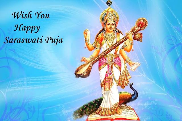 Happy-Saraswati-Puja