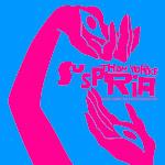 Thom Yorke - Suspirium - Single Cover