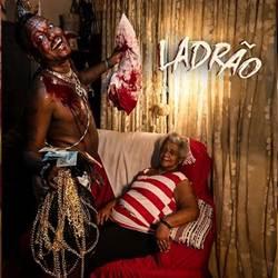 CD Ladrão - Djonga (2019)