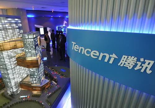 Tinuku Tencent raised 70 percent revenue in second quarter