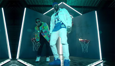 "Kid Ink Premieres ""Swish"" Video ft. 2 Chainz"