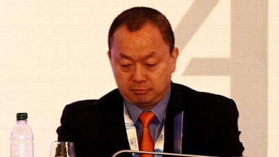 FIFA Suspends Richard Lai Over Fraud