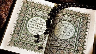 Pembaca Al Quran Diibaratkan Seperti Limau Yang Manis