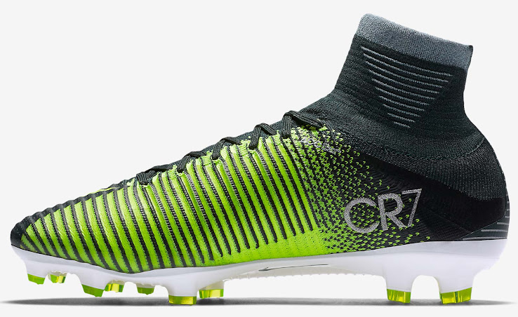 Nike Cr7 Superfly 2017