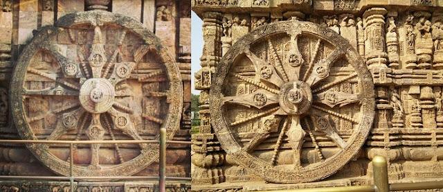 Güneş Tapınağı (Hindistan) Hakkında Bilgi