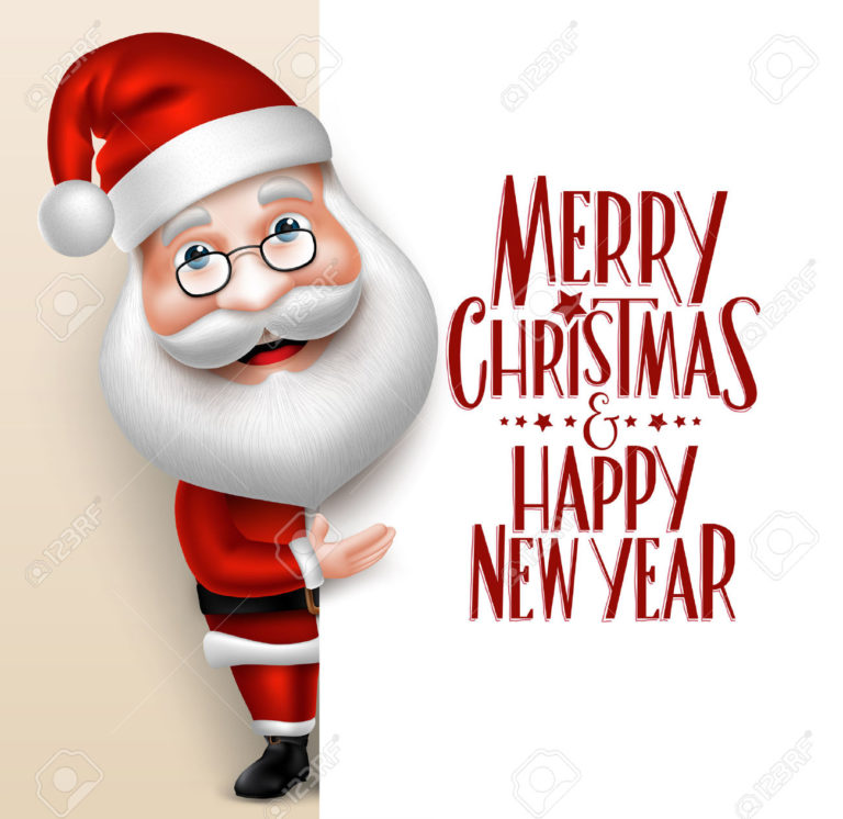 Free download merry christmas santa claus photos images pictures merry christmas and happy new year image voltagebd Image collections