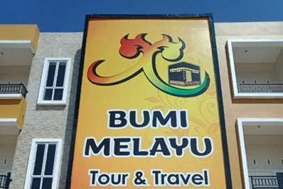 Lowongan PT. Bumi Melayu Tour & Travel Pekanbaru Agustus 2018