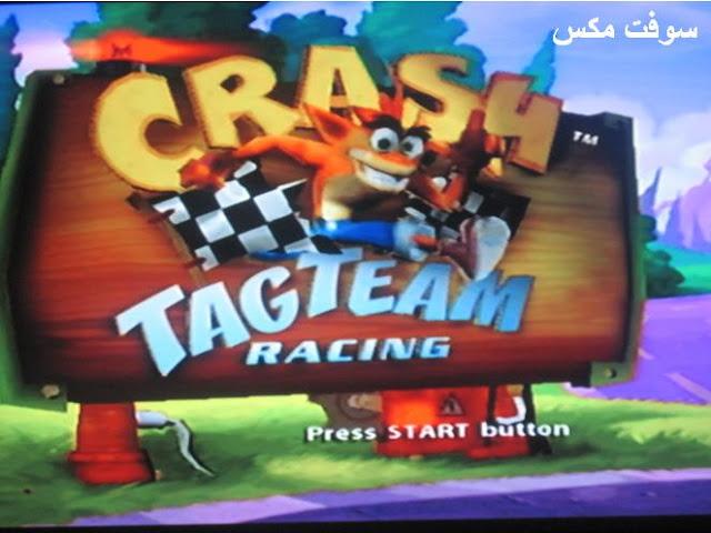 تحميل لعبة كراش للكمبيوتر والاندرويد برابط مباشر ميديا فاير download crash game free
