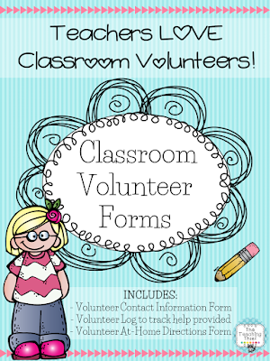 https://www.teacherspayteachers.com/Product/Volunteer-Tracking-Forms-2620122