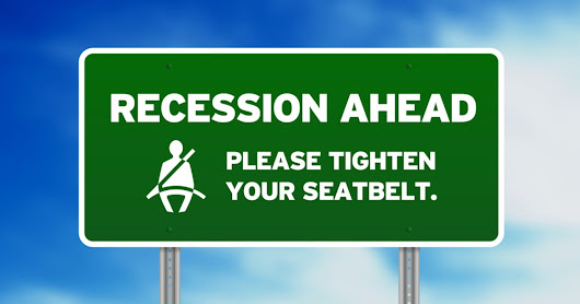 HOW TO SURVIVE A RECESSION