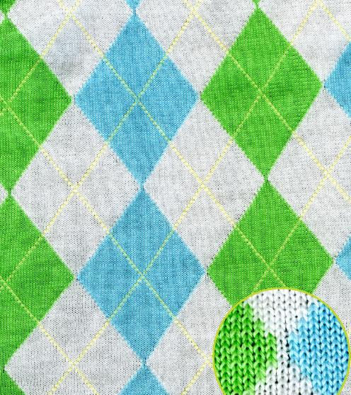 telas texturas diseño