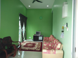 Mutiara Homestay Jasin Melaka