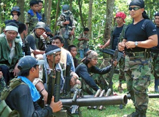 Mandra P Shakti Mengapresiasi Negosiator Abu Sayyaf, Mandra P Shakti