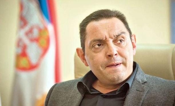 Υπουργός Άμυνας Σερβίας: Η 'Μεγάλη Αλβανία' είναι ήδη γεγονός