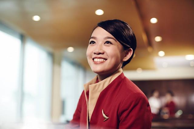 國泰航空招募時薪地勤 Cathay Pacific Airline Airport Service Officer(One Year Contract - Part Time) Recruitment - SteppingOrange【江南 ...