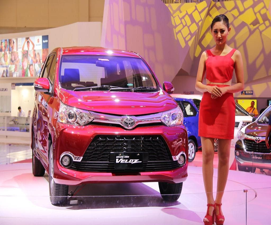 Grand New Avanza Type E Dan G All Yaris Trd 2016 Promo Kredit Ekonomis Veloz Di Medan