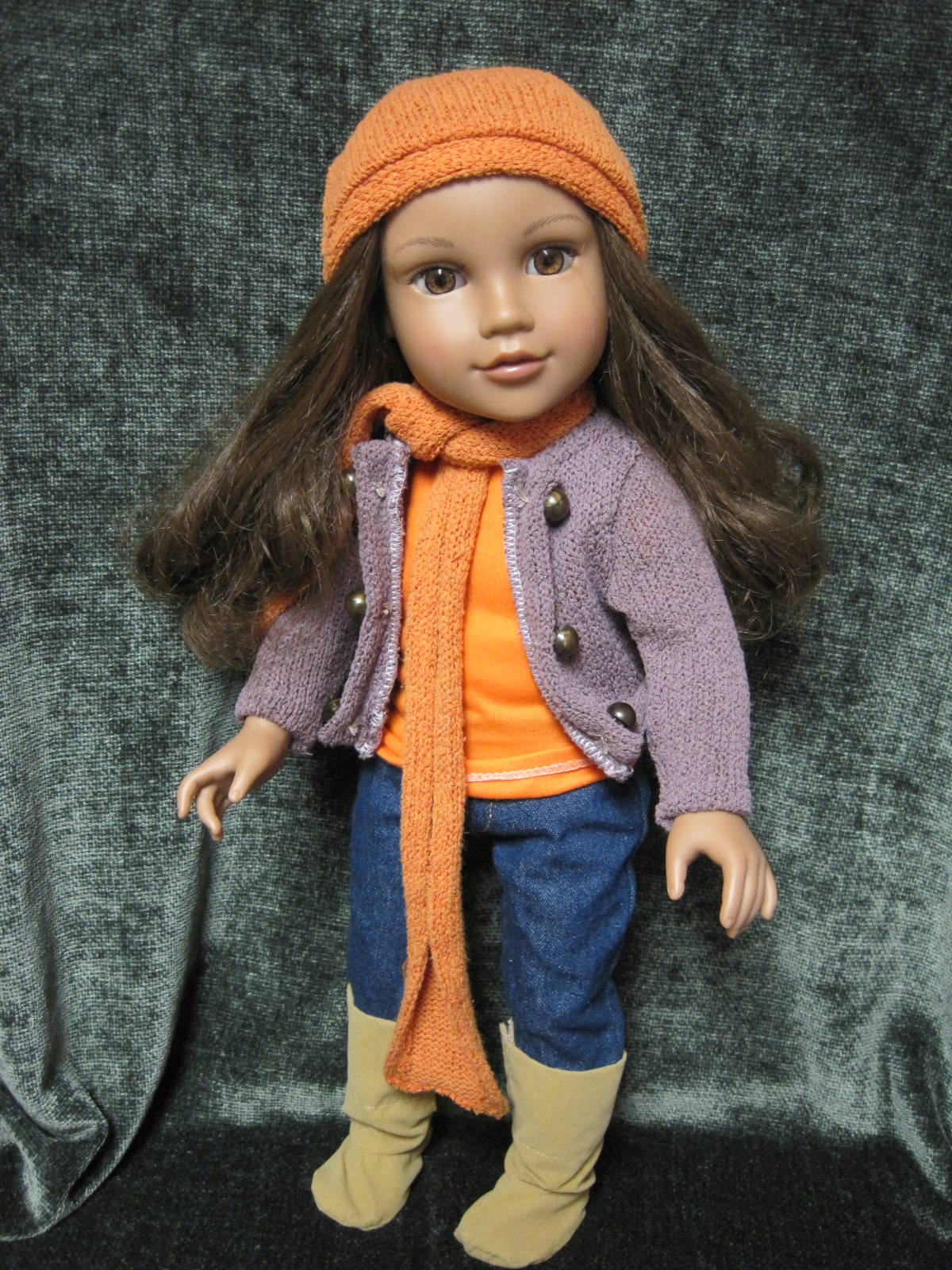 Never Grow Up: A Mom's Guide To Dolls And More: Journey