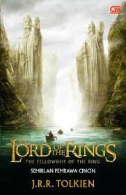 The Lord of the Rings 1 - The Fellowship Of The Rings