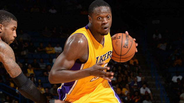 Julius Randle représente l'avenir des Lakers de Los Angeles