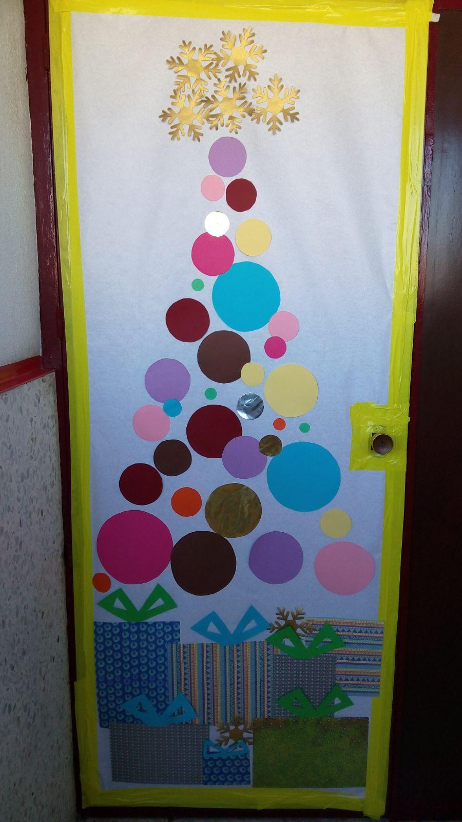 Blog colegio monteazahar decoraci n de navidad - Blog decoracion navidad ...