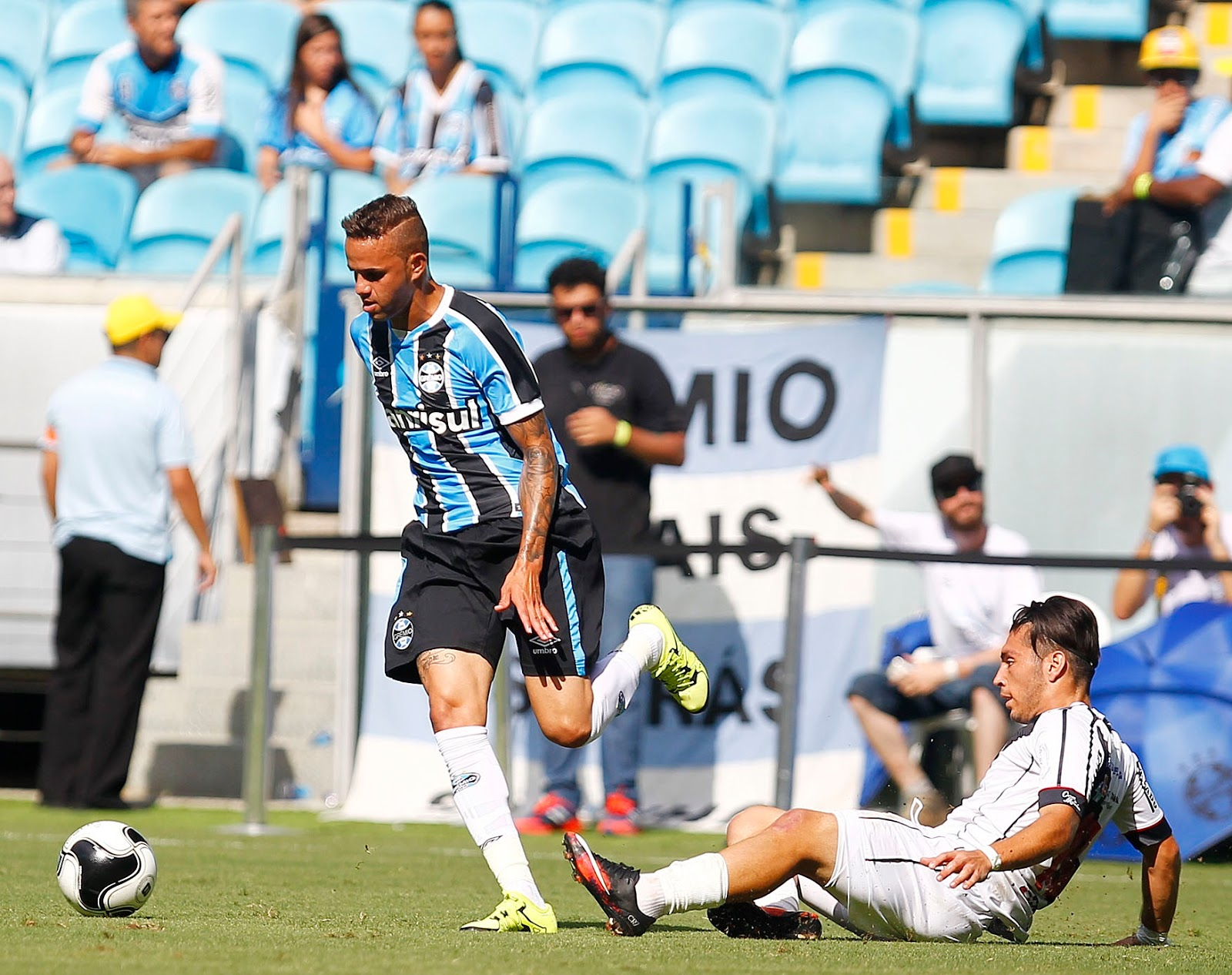Image Result For Amistoso Gremio X