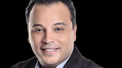 الفنان تامر عبد المنعم
