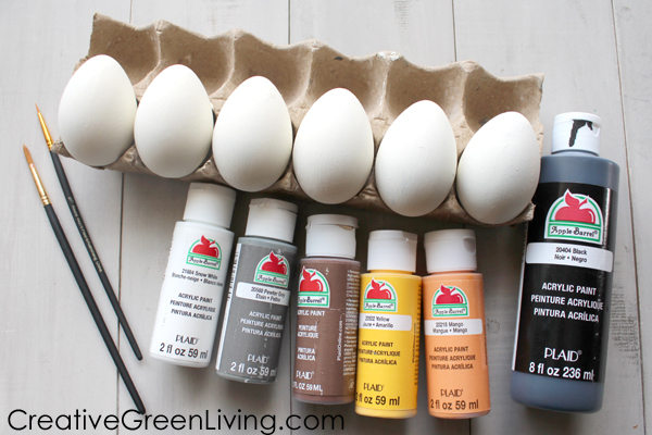 reusable easter egg decorating ideas