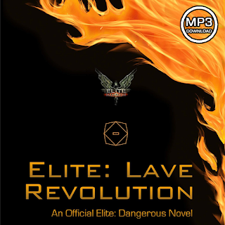Elite: Lave Revolution Audio Drama