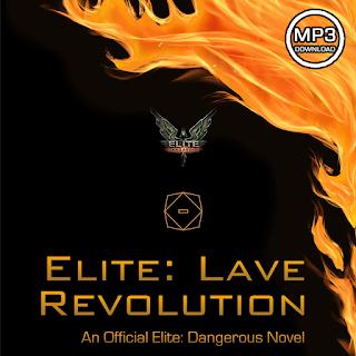 Elite: Lave Revolution Audio Drama