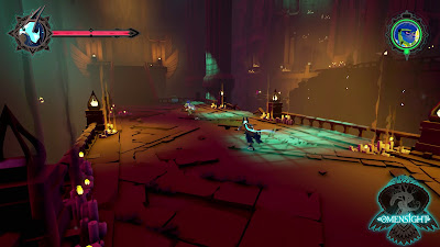 Omensight Game Screenshot 8