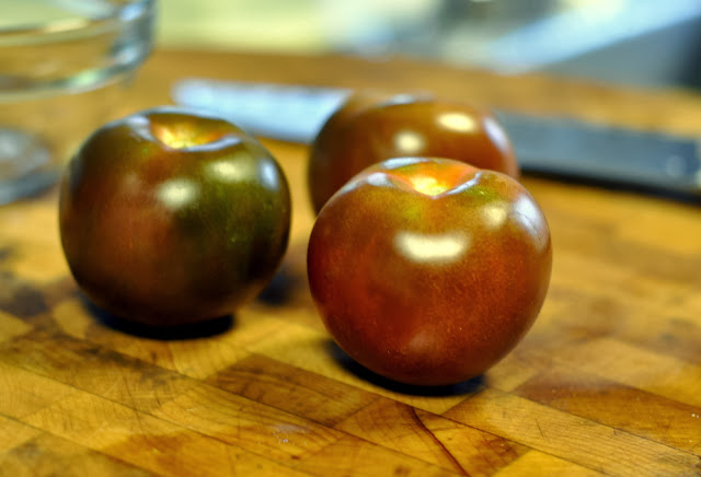 Kumato Tomatoes   Taste As You Go