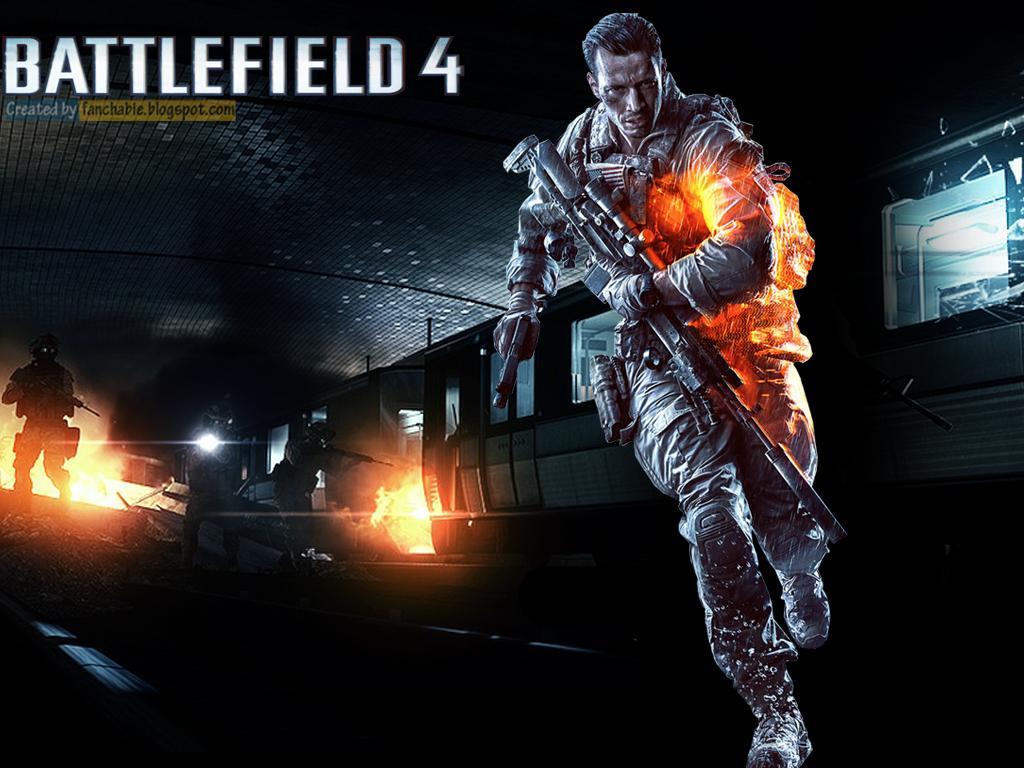 Best Wallpaper Game Battlefield 4 New Wallpapers