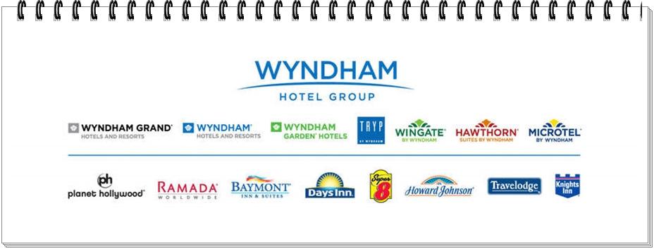 Đơn Vị Điều hành Wyndham Garden