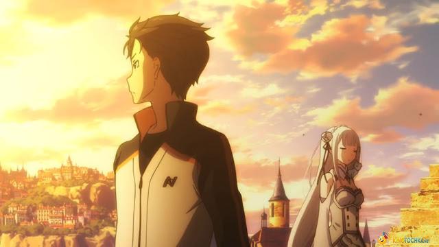Re:Zero Menunjukkan PV Episode Terbarunya, OVA atau Season Berikutnya? Simak Disini!