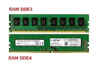 اخر اسعار ومواصفات الرامات Ram