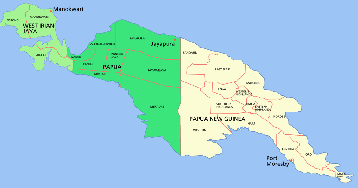 Bang Imam Berbagi Daftar Pulau Pulau Besar Di Indonesia