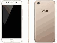 Harga Vivo V5 Plus Maret 2017