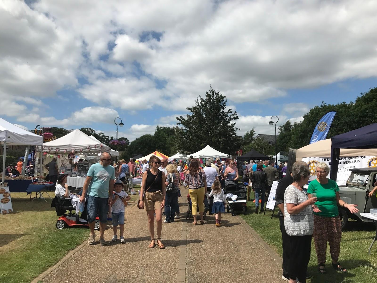 Ely Aquafest 2017